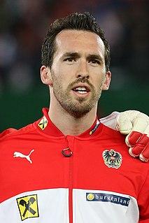Christian Fuchs Austrian footballer
