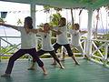 A Kundalini Yoga Asana practice session.jpg