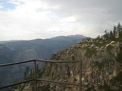 Fil:A View from Taft Point 4366.ogv