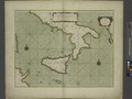 A chart of the sea coast of ITALY, SICILY and part of BARBARY NYPL1640684.tiff