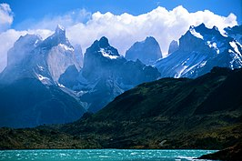 Nationaal park Torres del Paine