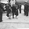 Aankomst vluchtelingen uit de Congo te Brussel, Bestanddeelnr 911-4117.jpg