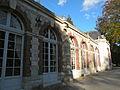 Abbaye de Chaalis - Orangerie 3.JPG