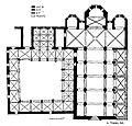 Abbaye de Fontfroide - Plan.jpg