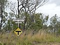 Abercorn Road Sign.JPG
