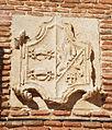 Abia De las Torres 001 Escudo Casa Manrique de Lara Carlos V 004.JPG