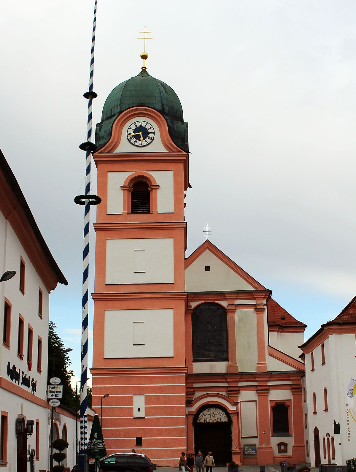Rohr Niederbayern