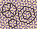 Academ Similar repetitive patterns of a periodic tiling.svg