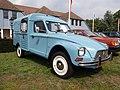 Acadiane (1985), licence registration 8-VJK-87 at the Autotron Oldtimer meeting 2010, Rosmalen, The Netherlands p3.JPG