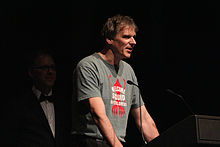 Acceptance speech Peter Watts.jpg