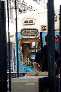 2012 Argentine train wreck