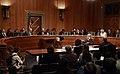 Acting Commissioner Mark A. Morgan testifies before the Senate (48417301622).jpg