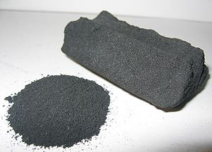 Activated carbon - Activated carbon