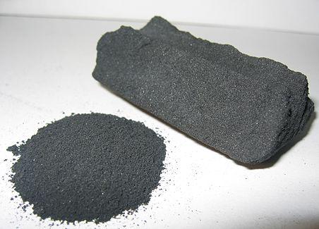 Populära Aktivt kol – Wikipedia OG-57