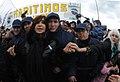 Acto por el 30° Aniversario de la Guerra de Malvinas en Ushuaia 02.jpg