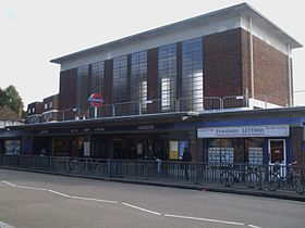 Acton Town stn building.JPG