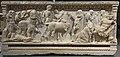 Adana Archaeological Museum Achilles' Sarcophagus 170-190 AD 0456.jpg