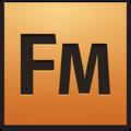 Adobe FrameMaker v9.0 icon.png