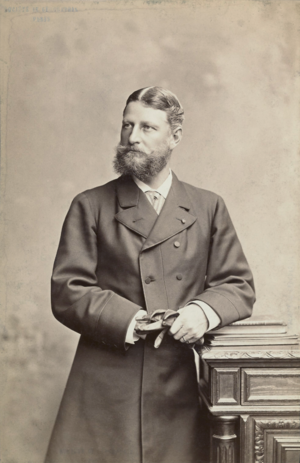 Louis Palander