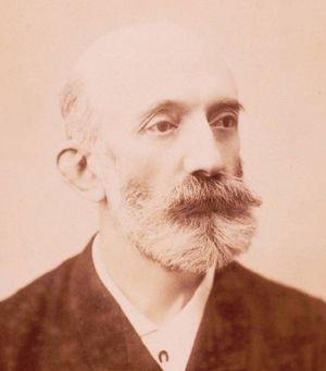 Danhauser, Adolphe Léopold (1835-1898)