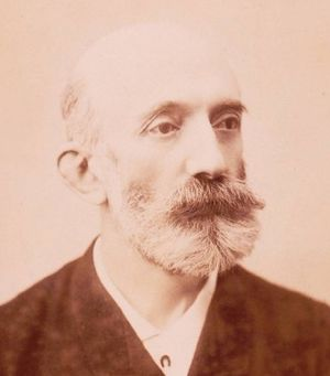 Adolphe Danhauser - Adolphe Danhauser