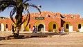 Adrar - la mairie مقر بلدية ادرار (30742724666).jpg