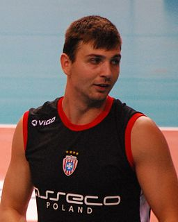 Adrian Radu Gontariu volleyball player