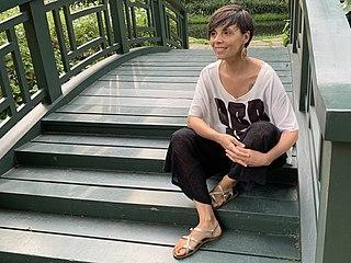 Adriana Lisboa Brazilian writer