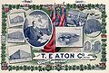 Advertisement for Eaton's Department Store 1907.JPG