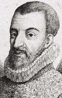 Aegidius Tschudi Swiss historian