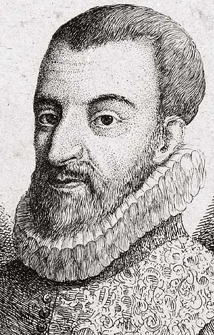 Aegidius Tschudi - Aegidus Tschudi