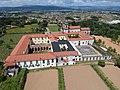 Aerial photograph of Mosteiro de Tibães 2019 (40).jpg