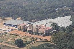 Bangalore Palace - Wikipedia