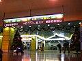 Aeropuerto gran canaria terminal galeria comercial navidad.jpg
