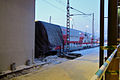 After a train accident at Helsinki Central railway station, 2010 7.JPG