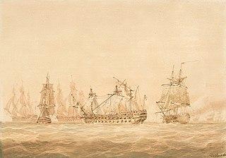Mediterranean campaign of 1793–1796