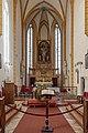 Aggsbach Kartause Kirche-3460.jpg