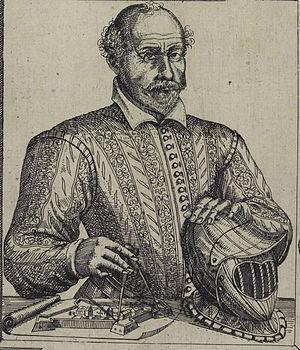 Bookwheel - Agostino Ramelli, 1588