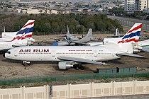 Air Rum Lockheed L-1011 TriStar KvW.jpg