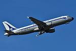 Airbus A320-200 Air France (AFR) F-GFKJ - MSN 63 (9719660156).jpg