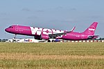 Airbus A321-253N 'TF-DTR' WOW Air (44050062062).jpg