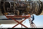 Aircraft maintenance in Iran025.jpg