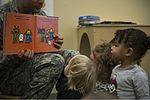 Airmen, children honor MLK through reading 160114-F-VE588-095.jpg