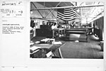 Airplanes - Manufacturing Plants - Aeroplane Manufacture. Interior view of Blue print dept. showing machines and Office Dept. Standard Aircraft Corp., Elizabeth, N.J - NARA - 17340392.jpg