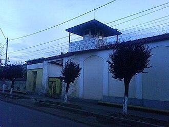 Aiud Prison - Image: Aiud Prison