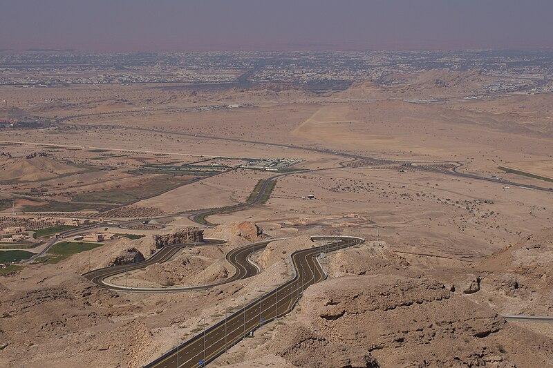 File:Al Ain w Jebel Hafeet.JPG