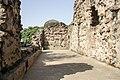 Alauddin Khalji's Madrasa 07.jpg