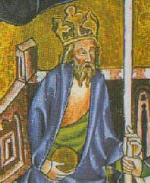 Lindholmen Castle - Image: Albert of Mecklenburg