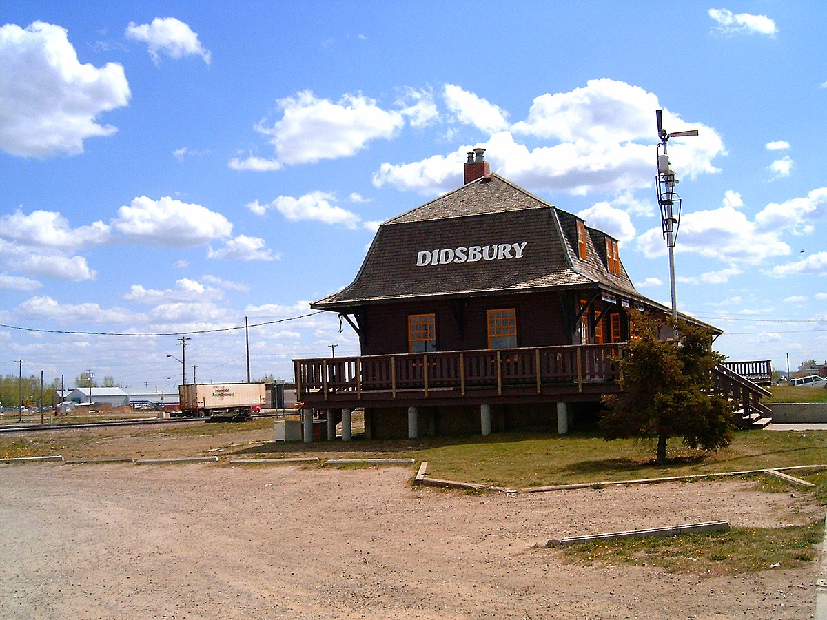 Didsbury Alberta Wikipedia