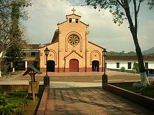 Alejandría - Image: Alejandria iglesia